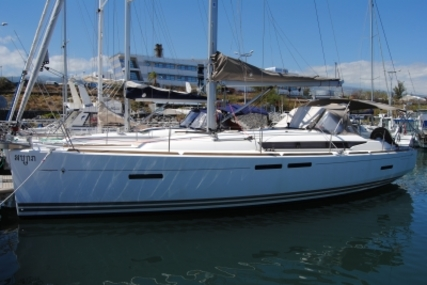 Jeanneau Sun Odyssey 409 Performance for sale in France for €155,000 (£137,083)