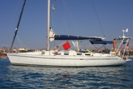 Beneteau First 45F5 for sale in France for €79,000 (£70,599)