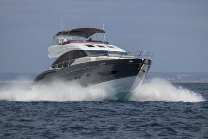 Princess S72 for sale in Spain for £2,200,000