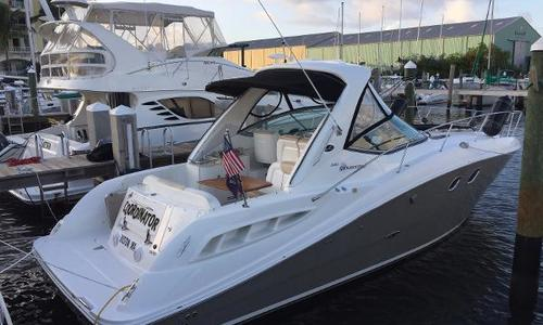 Image of Sea Ray 330 Sundancer for sale in United States of America for $149,900 (£116,264) Palm Beach, FL, United States of America