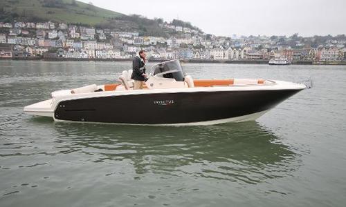 Image of Invictus 280SX for sale in United Kingdom for €96,900 (£85,706) Torquay, United Kingdom