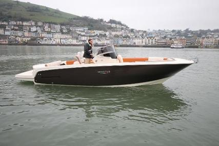 Invictus 280SX for sale in United Kingdom for €96,900 (£85,427)