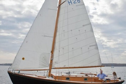 Herreshoff 28 for sale in United States of America for $49,500 (£39,460)