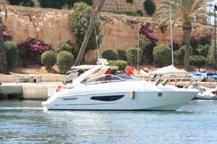 Cranchi Endurance 33 for sale in Malta for €239,000 (£213,136)