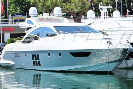Azimut 62 S for sale in France for €875,000 (£780,421)