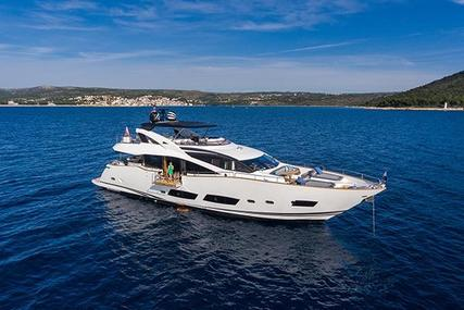 SUNSEEKER 28 Metre Yacht for sale in Croatia for £3,650,000
