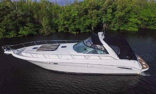 Image of Sea Ray Sundancer for sale in United States of America for $134,900 (£96,157) Ft Lauderdale, FL, United States of America