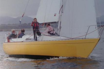 Sadler 25 for sale in United Kingdom for £4,995