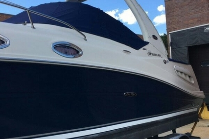 Sea Ray 260 Sundancer for sale in United States of America for $65,000 (£46,336)