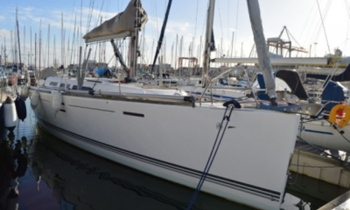 Image of Dufour 40 E PERFORMANCE for sale in Portugal for €157,000 (£137,919) LISBON, Portugal