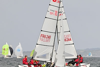 PHILEAS 5.70 for sale in France for €12,000 (£10,592)