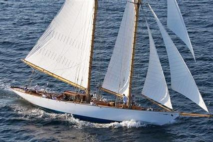 William Fife & Sons Schooner for sale in Spain for P.O.A.