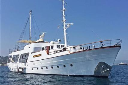 Chantiers Normandie Gentleman's Motor Yacht for sale in France for €650,000 (£575,971)