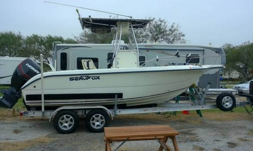 Image of Sea Fox 210 Center Console for sale in United States of America for $19,999 (£14,300) Foley, Alabama, United States of America