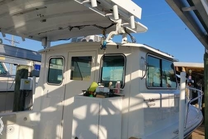 Parker Marine 2520 XLD Sport Cabin for sale in United States of America for $105,600 (£76,060)