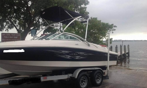 Image of Sea Ray 195 Sport for sale in United States of America for $15,500 (£11,775) Cape Coral, Florida, United States of America