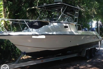 Angler 2500 WA for sale in United States of America for $35,200 (£26,699)