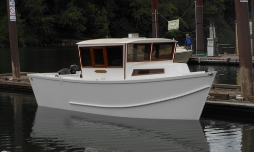 Image of Custom Built 22 for sale in United States of America for $20,000 (£14,164) Seal Rock, Oregon, United States of America