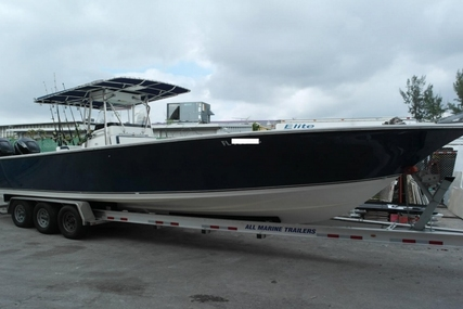 SeaCraft 32 Master Angler for sale in United States of America for $122,000 (£92,536)