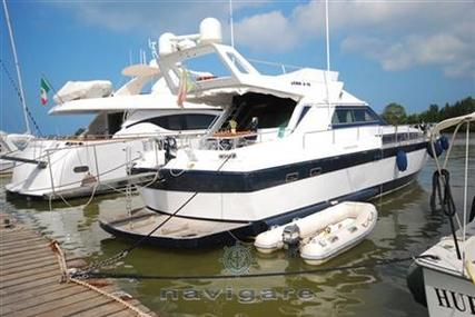 Cantieri di Pisa Akhir 18 Fly for sale in Italy for P.O.A.
