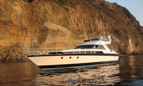 Image of Cantieri di Pisa Akhir 18 Fly for sale in Italy for P.O.A. Toscana, Italy