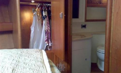 Image of Cayman 43 Walkabout for sale in Italy for P.O.A. Campania, Italy