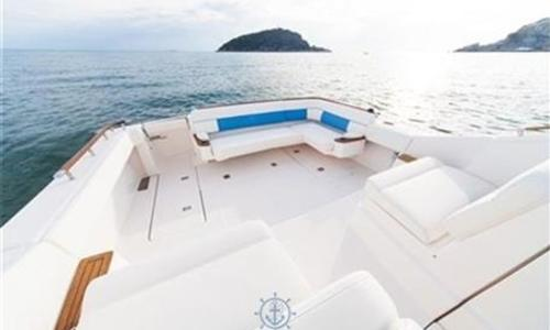 Image of Tiara 3600 Coronet for sale in Italy for P.O.A. Liguria, Italy