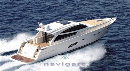 Cayman 62 HT for sale in Italy for P.O.A.