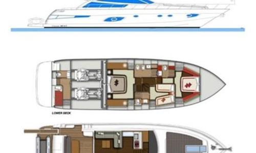 Image of Cayman 62 HT for sale in Italy for P.O.A. Toscana, Italy
