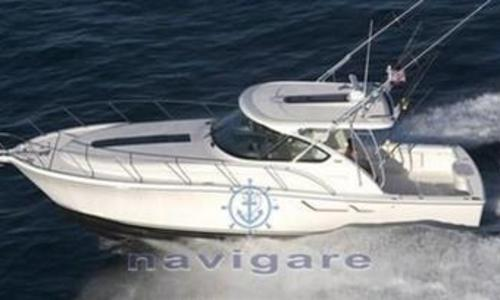 Image of Tiara 3900 Open for sale in Italy for P.O.A. Italy