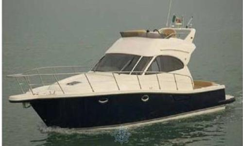 Image of Cantiere Gregorini Di Max 37 Fly for sale in Italy for P.O.A. Italy