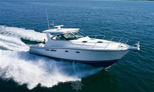 Image of Tiara 4200 Open for sale in Italy for P.O.A. Sardegna, Italy