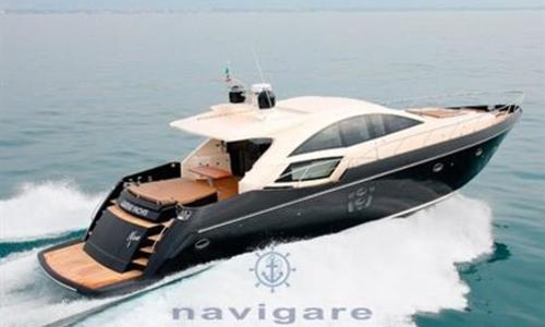 Image of Queens Yachts QUEEN 72 HT for sale in Italy for P.O.A. Toscana, Italy
