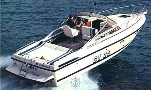 Image of Cranchi GT 25 for sale in Italy for €15,000 (£13,329) Toscana, Italy