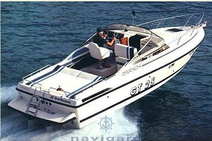Cranchi GT 25 for sale in Italy for €15,000 (£13,288)