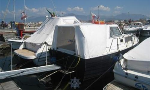 Image of BOATS COMPANY PILOTINA for sale in Italy for €18,000 (£15,995) Toscana, Italy