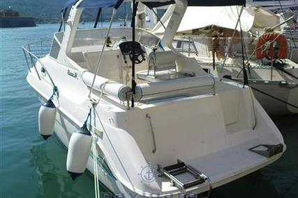 Saver Riviera 24 for sale in Italy for €24,000 (£21,079)