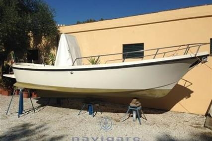 Cantiere Nardi gozzo planante for sale in Italy for €24,000 (£21,327)