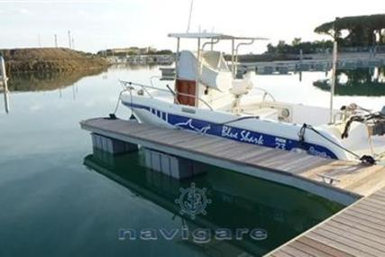 Plastimare Blue Shark 23 fish for sale in Italy for €19,000 (£16,708)