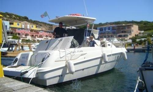Image of Fiart Mare 25 Fishing for sale in Italy for €32,000 (£28,624) Toscana, Italy