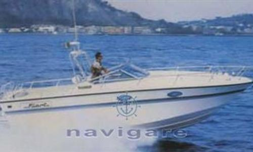Image of Fiart THUNDER 28 for sale in Italy for €40,000 (£35,917) Liguria, Italy