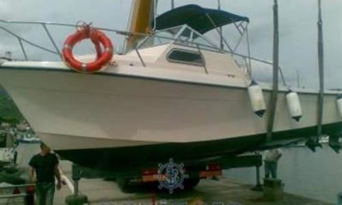 Image of Marine Projects WALKAROUND 27 for sale in Italy for €43,000 (£38,391) Isola d'Elba, Italy