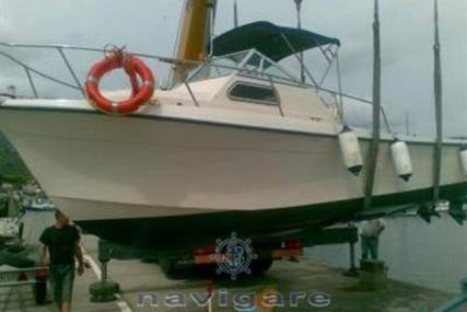 Marine Projects WALKAROUND 27 for sale in Italy for €43,000 (£37,922)