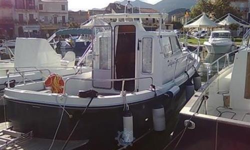 Image of Parente DELFINO 7.5 CABIN for sale in France for €48,000 (£42,896) Corsica, France