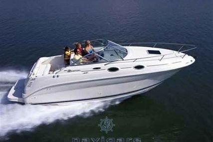 Sea Ray 240 for sale in Italy for €48,000 (£42,332)