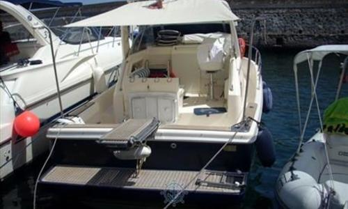 Image of Cayman 30 W.A. for sale in Italy for €55,000 (£49,066) Campania, Italy