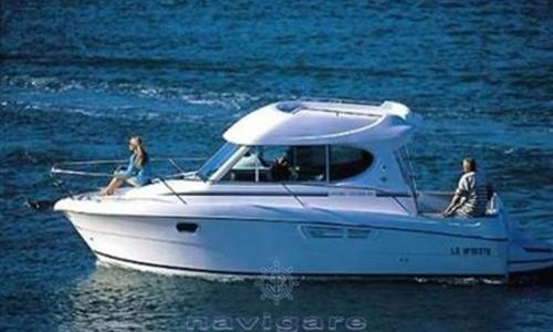 Image of Jeanneau Merry Fisher 805 for sale in Italy for €55,000 (£48,194) Toscana, Italy