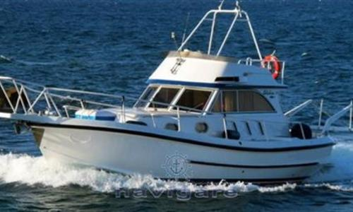 Image of CATARSI CALAFURIA 35 FLY for sale in Italy for €55,000 (£48,900) Sardegna, Italy