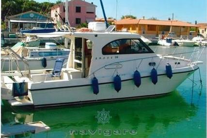 Plastik Space 310 Cruiser for sale in Italy for €55,000 (£48,159)