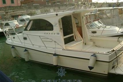 Plastik Space 310 Cruiser for sale in Italy for €58,000 (£51,952)